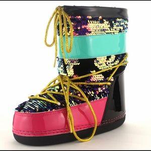 san francisco b396b 25730 Shoes - Moon Boots